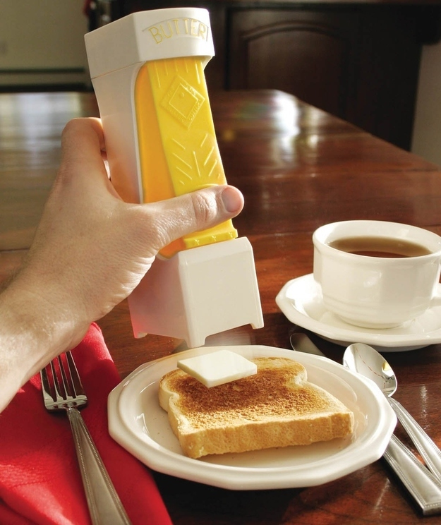 Butter Dispenser