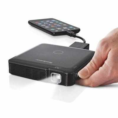 Pocket Sized Projector