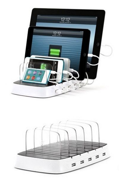 Power Dock