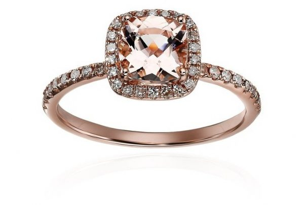 10 Gorgeous Unique Wedding Ring Ideas