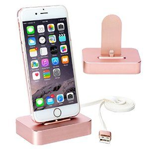 Apple iPhone Charger Stand