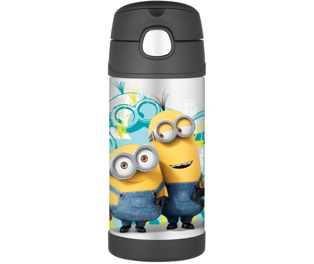 Minions Thermos