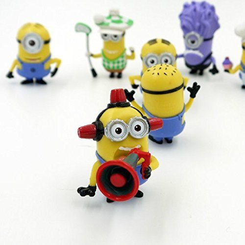 minions action figure