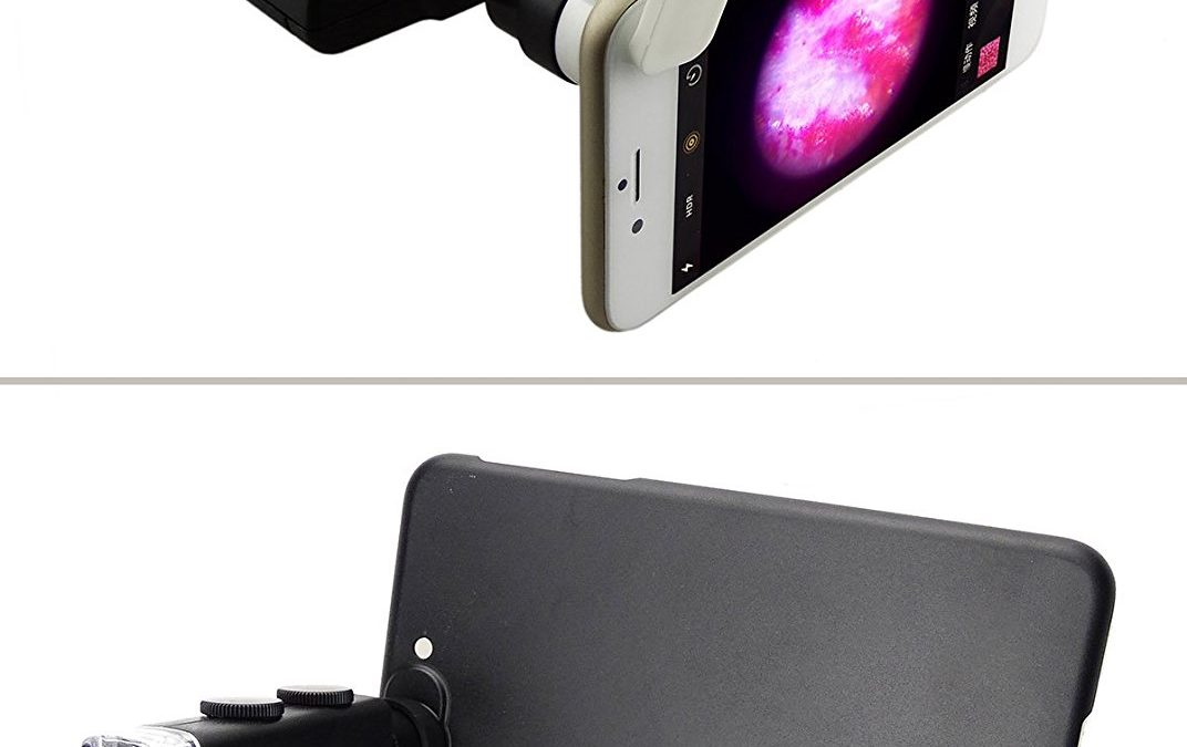 10 Gadgets for your Iphone