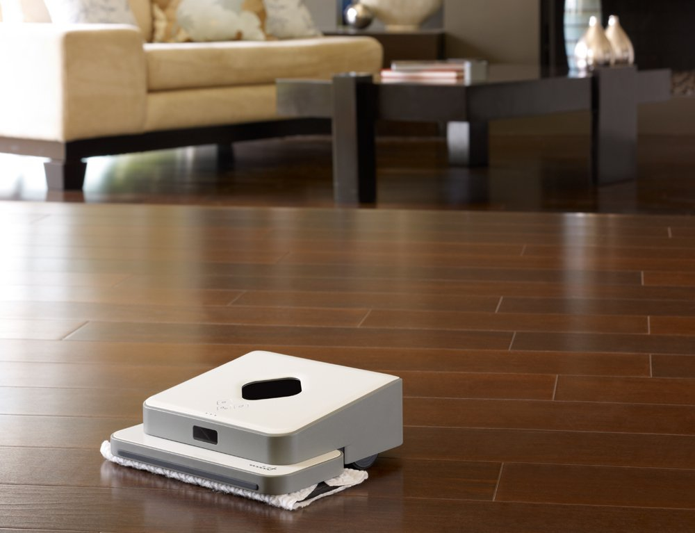 Mint Automatic Hard Floor Cleaner