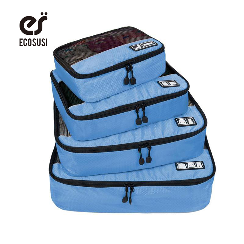 Packing bags Cube