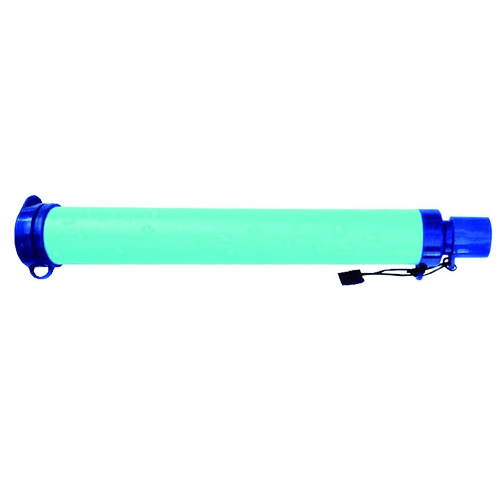 Water Purifying Tube