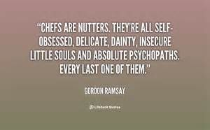 24 chef quotes