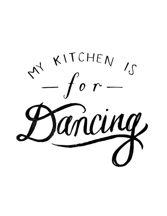 25 kitchen quotes skinny ninja mom for Our life in the kitchen