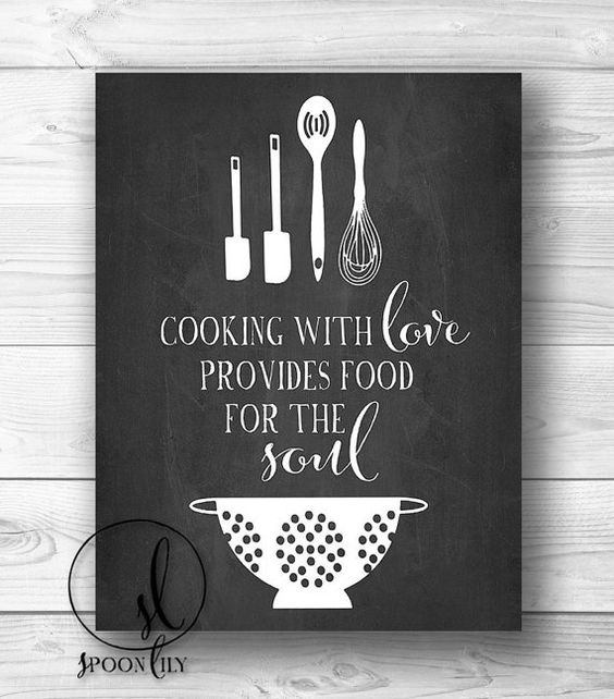 25 kitchen quotes skinny ninja mom