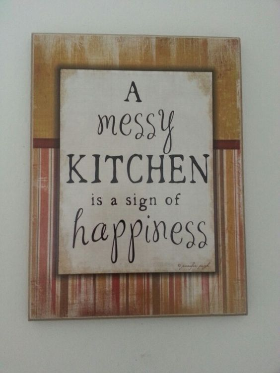 25 kitchen quotes