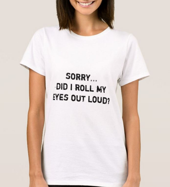 10 Funny Quotes T Shirts and Accessories