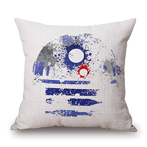 18 Cool Star wars Pillows