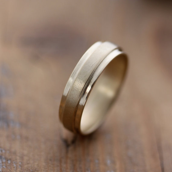 Top 19 Popular men wedding bands