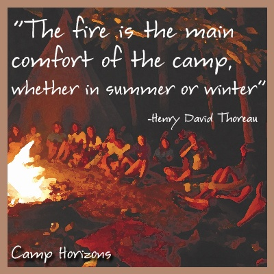 Top 22 campfire quotes