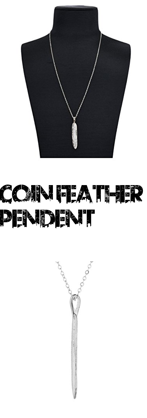 11 Charming Necklace to Buy