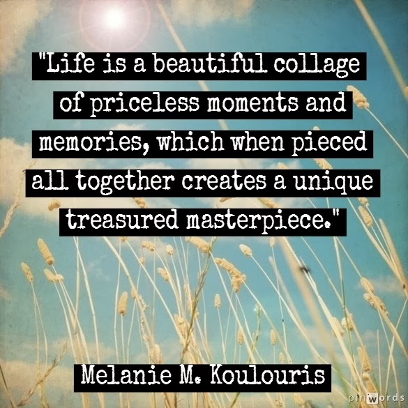 Top 22 beautiful moments quotes