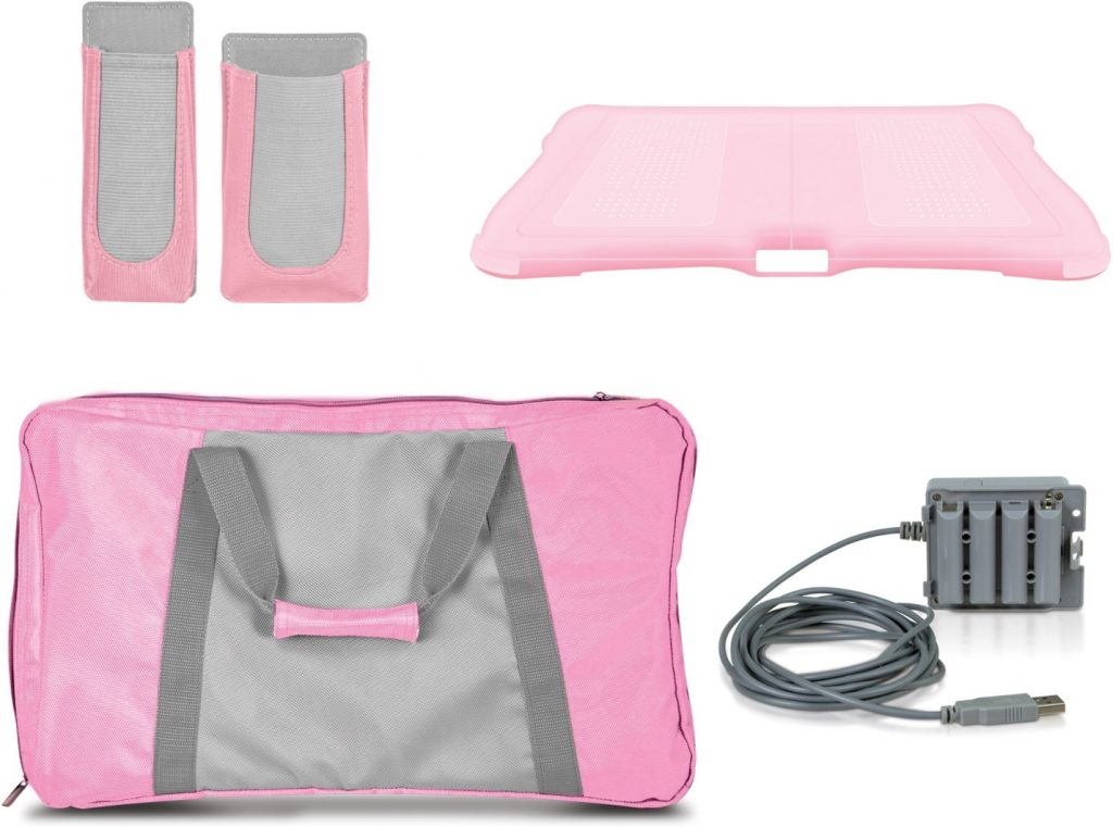 4 in 1 Lady Fitness Kit