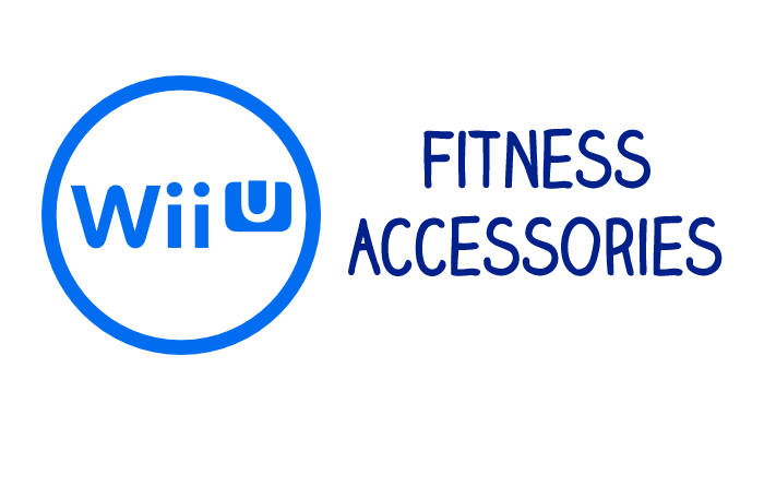 wii Fitness Accessories