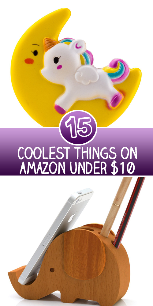 15 coolest things on amazon