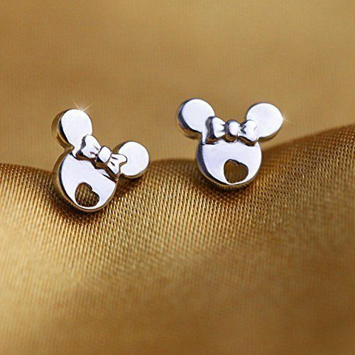 15 Cute Disney Jewelry items to Buy