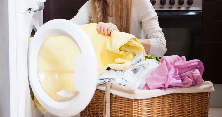 Get The Best Washing Machine To Fulfill Your Washing Needs