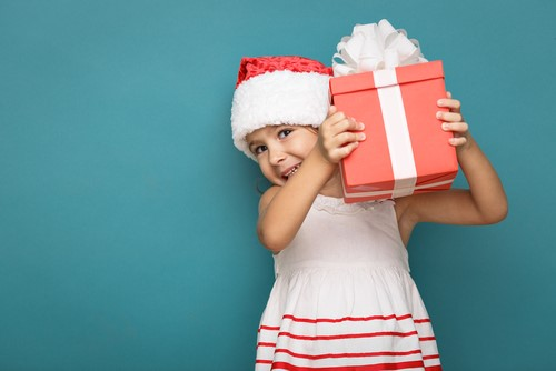 6 Gifts for the Little Princess on Your Christmas Shopping List