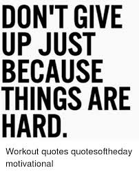 Top 20 Motivational working out Quotes