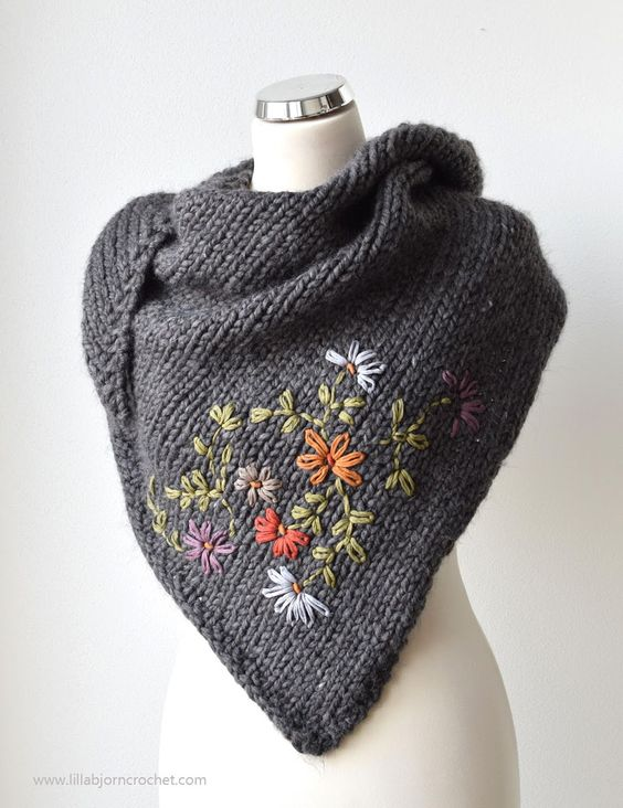 Top 20 Knitting Patterns
