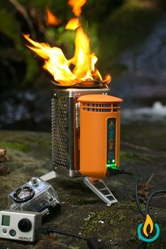 Top 20 Useful Gadgets for Outdoor Use