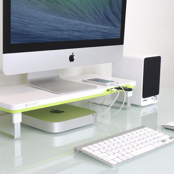 Top 20 Useful Gadgets for Desk Accessories