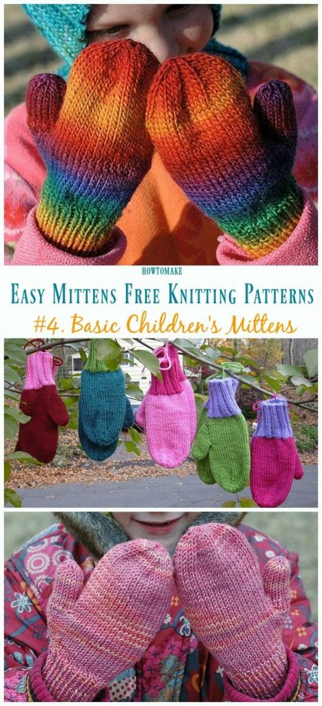 Top 21 Quick Knitting Patterns