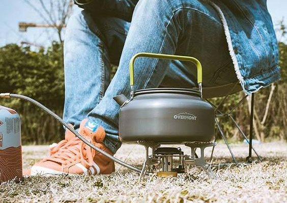 Top 20 Cool Gadgets for Camping