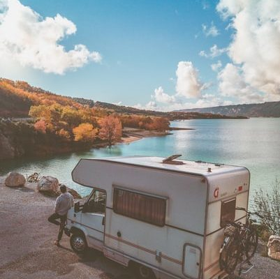 Why RVs Are The Perfect Option For Family Holidays