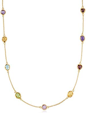 TOP 24 FASHION NECKLACE