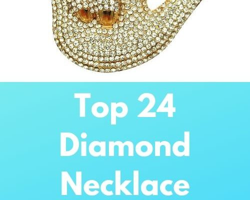 Top 24 Diamond Necklace