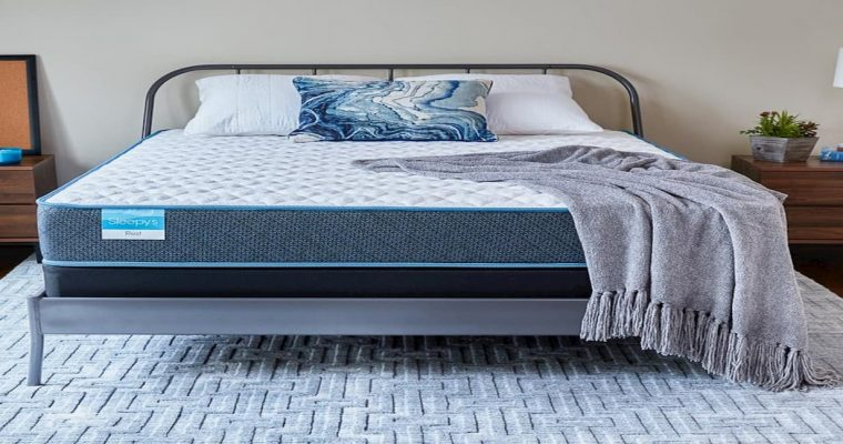 Sleepys Mattress Review