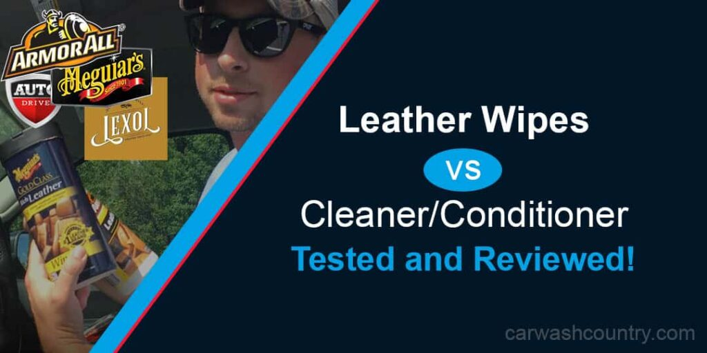 Lexol Leather Cleaner Review