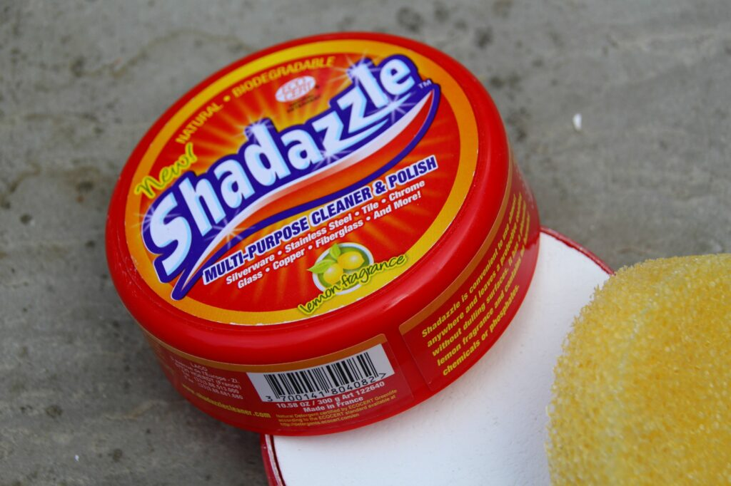 Shadazzle Review