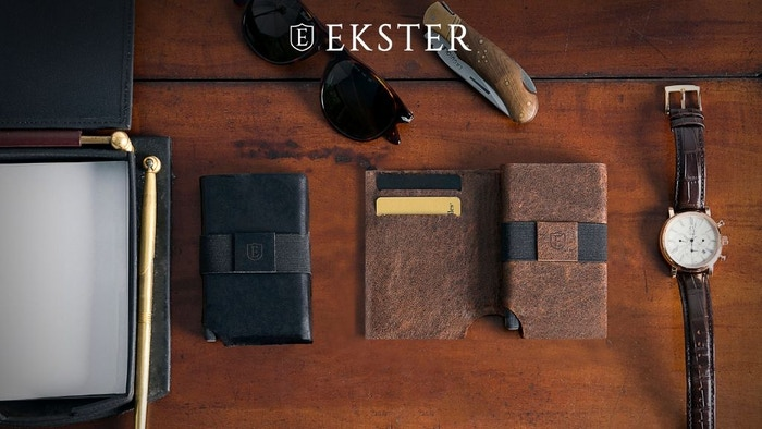 Ekster Wallet Review