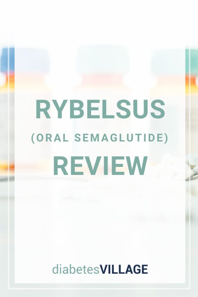 Rybelsus, Weight Loss Reviews