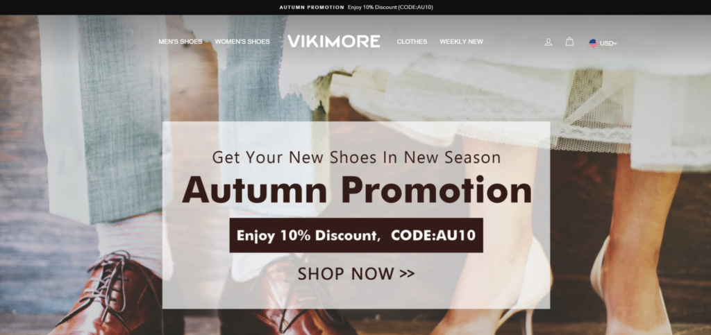 Vikimore.com Reviews