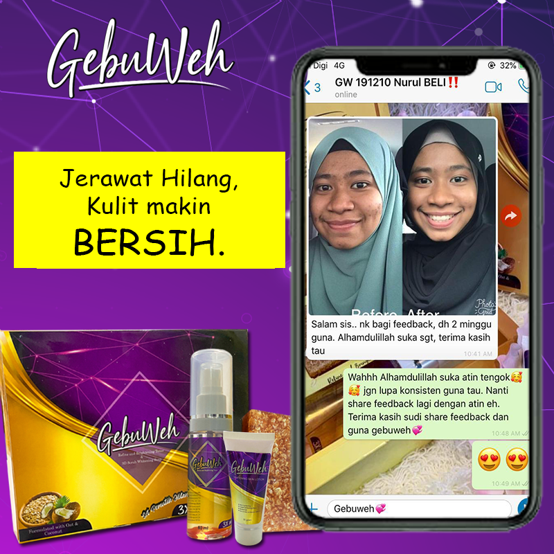 Gebuweh Review