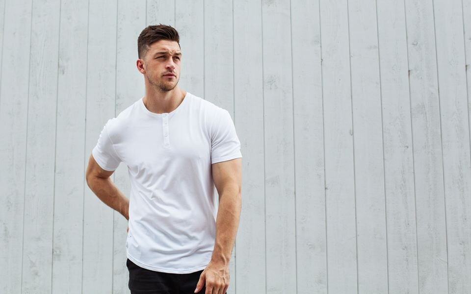 Bylt Shirts Review