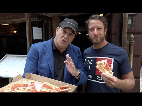 Highest Pizza Review Barstool