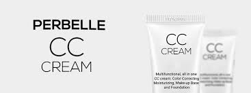 Perbelle Cc Cream Reviews