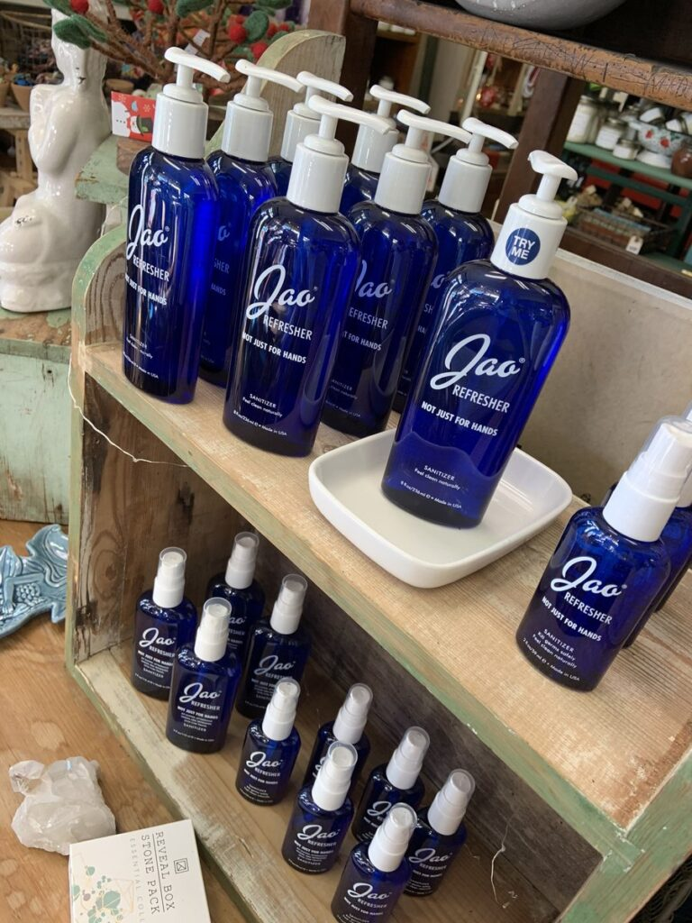 Where To Buy Jao Hand Sanitizer