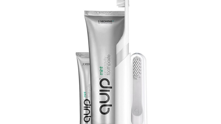 Quip Toothbrush Reviews