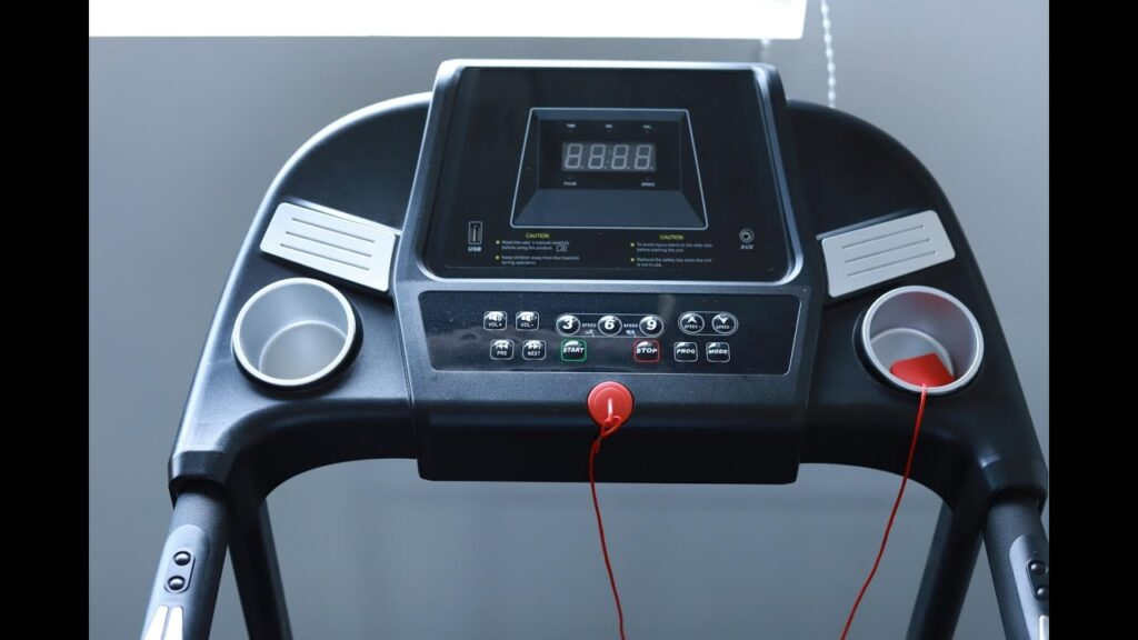 Famistar Treadmill Review