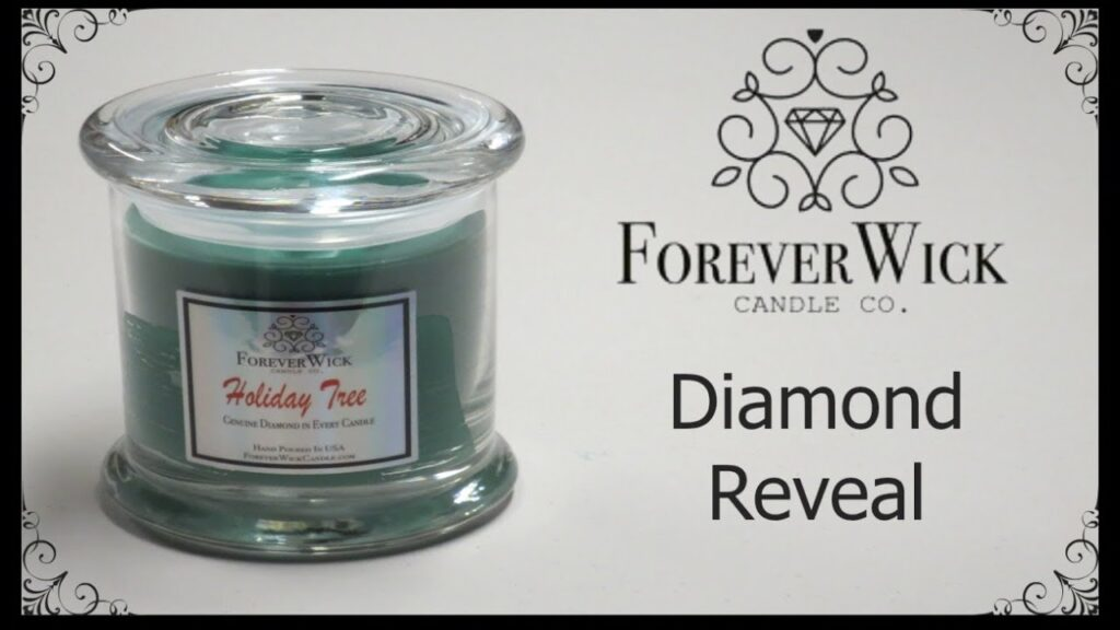 Foreverwick Candle Review